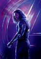 Avengers Infinity War poster 021 Textless