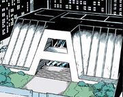 Avengers Mansion from Infinity War Vol 1 1 001.jpg