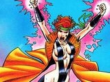 Blodwen Reese (Earth-616)