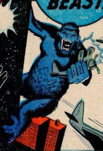 Bokk (Earth-616)