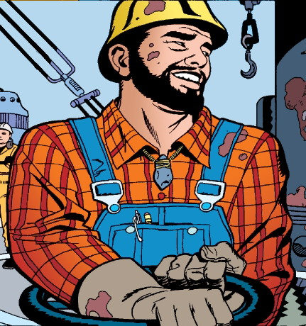 Brom Anders (Earth-616)