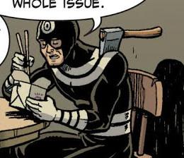 Bullseye (Lester) (Earth-231013)