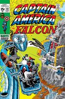Captain America Vol 1 141