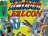 Captain America Vol 1 141