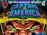 Captain America Vol 1 441