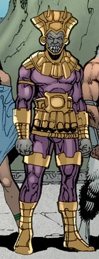 Catequil (Earth-616)