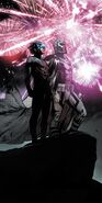 Charles Xavier (Earth-616) and Max Eisenhardt (Earth-616) from House of X Vol 1 6 001