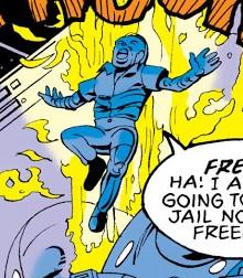 Cinder (Earth-616)