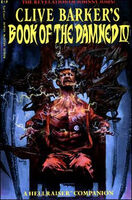 Clive Barker's Book of the Damned A Hellraiser Companion Vol 1 4