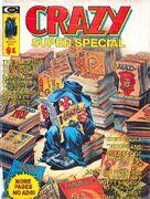 Crazy Super Special Vol 1 1