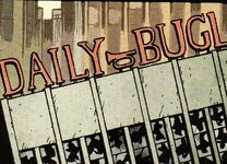 Daily Bugle (Earth-TRN841)