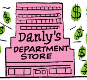Danly's Department Store/Gallery