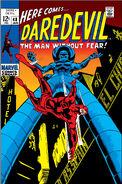 Daredevil Vol 1 48