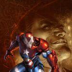 Dark Avengers Vol 1 1 Djurdjevic Variant Textless.jpg