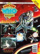 Doctor Who Magazine Vol 1 181
