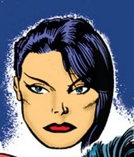 Elizabeth Braddock (Earth-95126)