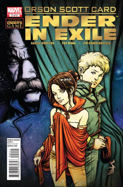 Ender in Exile Vol 1 2