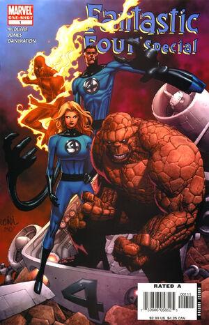 Fantastic Four Special Vol 1 1.jpg