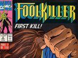 Foolkiller Vol 1 2