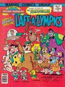 Funtastic World of Hanna-Barbera Vol 1 3