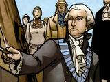 George Washington (Earth-616)