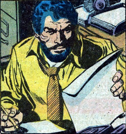 Gideon Smith (Earth-616)