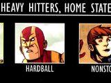 Heavy Hitters (Earth-616)