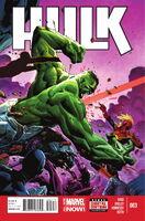 Hulk Vol 3 3