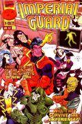 Imperial Guard Vol 1 1