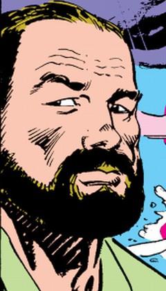 Jacob Reisz (Earth-616)