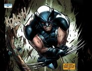 James Howlett (Earth-616) from Uncanny X-Force Vol 1 10