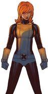 Jean Grey (Earth-616) from Uncanny X-Men Vol 3 12 001