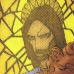 Jesus of Nazareth (Earth-7642)