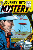 Journey into Mystery Vol 1 25