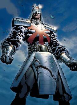 Keniuchio Harada (Earth-616) from Marvel War of Heroes 001.jpg