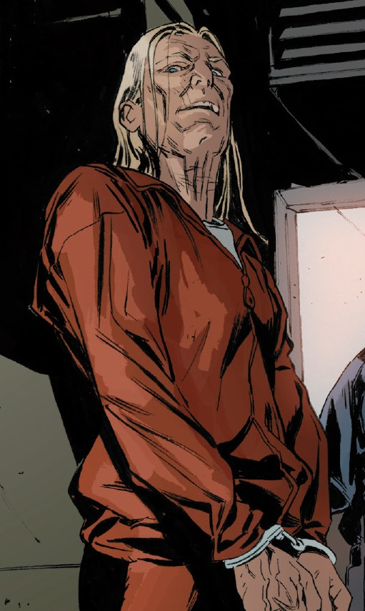 Leonard Elkhart (Earth-616)