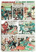 Marvel Hostess Ads Vol 1 52