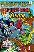 Marvel Team-Up Vol 1 42