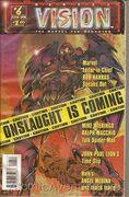 Marvel Vision Vol 1 6