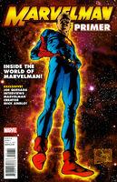 Marvelman Classic Primer Vol 1 1
