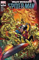Miles Morales Spider-Man Vol 1 20