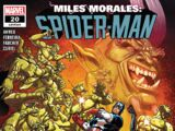 Miles Morales: Spider-Man Vol 1 20