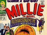 Millie the Model Vol 1 151