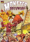 Monster Masterworks Vol 1 1