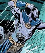 Namor McKenzie (Earth-13116)