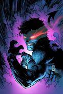New X-Men Vol 1 152 Textless