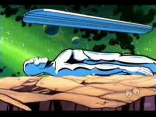 Silver Surfer (animated series) Season 1 13