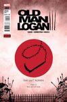 Old Man Logan Vol 2 11