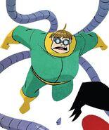 Otto Octavius (Earth-TRN874) from Spider-Man & Venom Double Trouble Vol 1 4 cover 001