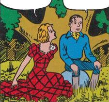 Perry Webb (Earth-616) Golden Age Marvel Comics Vol 1 1 0001.jpg